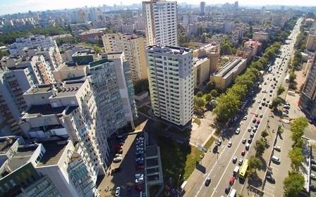 «Киевгорстрой» передал городу сетей на полмиллиона гривен