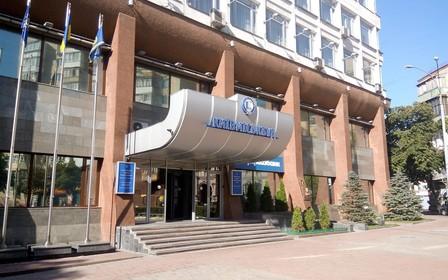 Киевгорстрой ввел в эксплуатацию два дома
