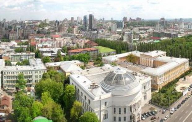 Киевлян приглашают на общественные слушания Генплана столицы