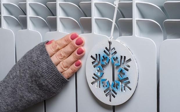 Киевлянам рассказали, что делать при слишком низкой температуре отопления