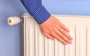Киевлянам с 5 апреля начнут отключать отопление
