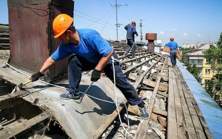Киевляне могут сэкономить на капремонте многоэтажки