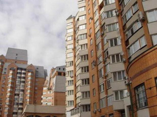 Киевляне воюют за съемное жилье