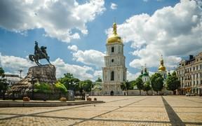 Киевлянин создал бота, который отслеживает качество воздуха в столице