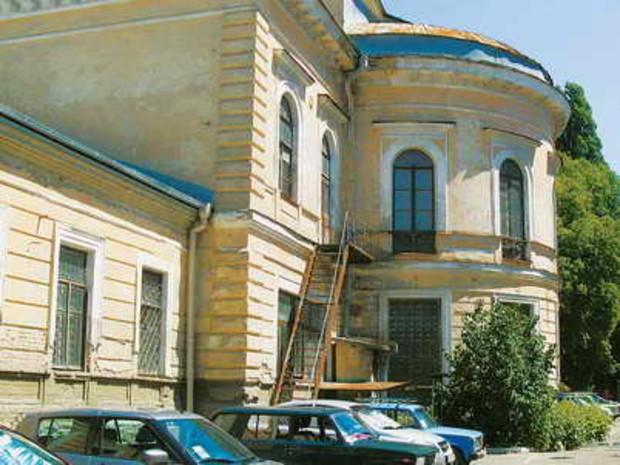 Киевская городская прокуратура обжалует строительство на Пирогова