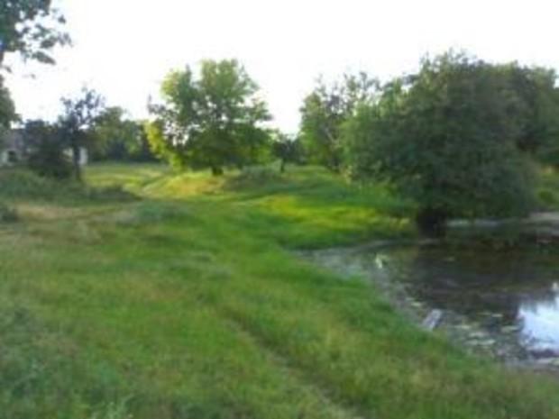 Киевская земля на рынке стоит 2 трлн грн, а ее оценивают  в 330 млн грн