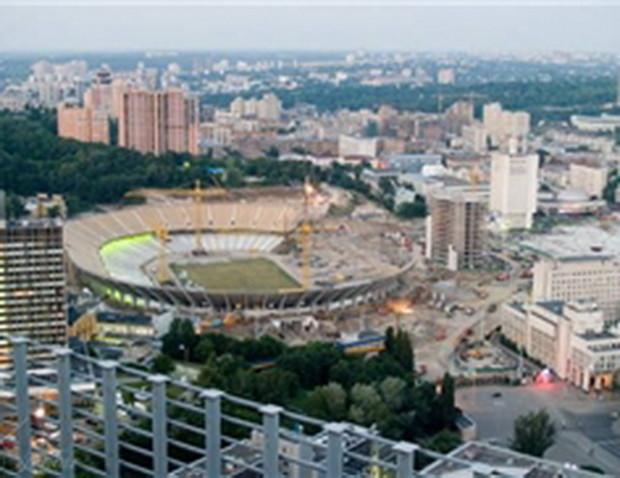 Киевские архитекторы одобрили проект обустройства Троицкой площади
