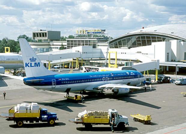 Киевсовет передал «Мастер-Авиа» 15 га земель для строительства терминала