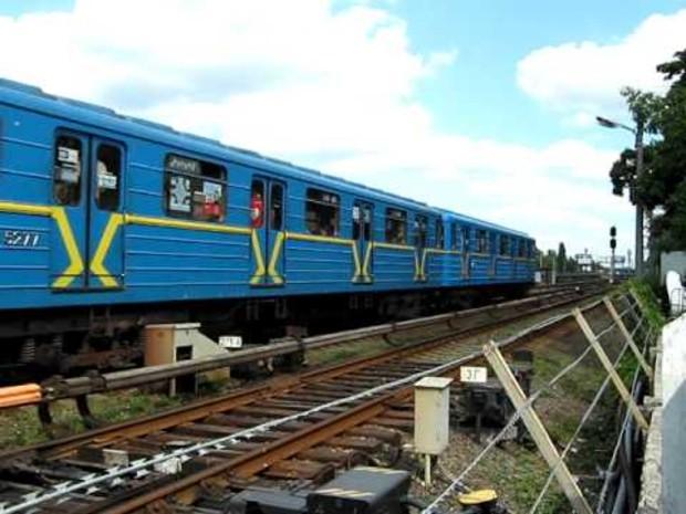 Китайцы интересуются железной дорогой от «Дарницы» до «Борисполя»