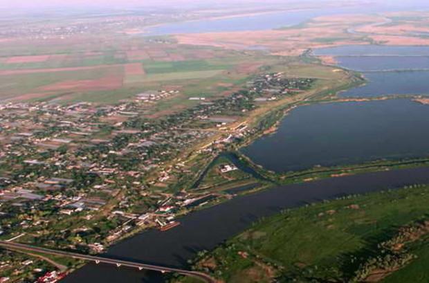 Китайцы согласились вкладывать в Одесскую область