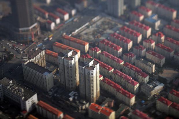 Китайская недвижимость снова подорожала