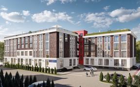 Клубный городок Liverpool House - старт новой очереди строительства.