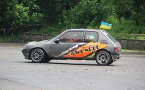 Ко Дню города в Черкассах устроят гонки