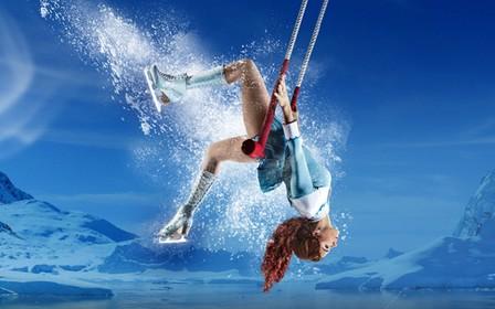ŠKODA офіційний партнер Cirque du Soleil в Україні!