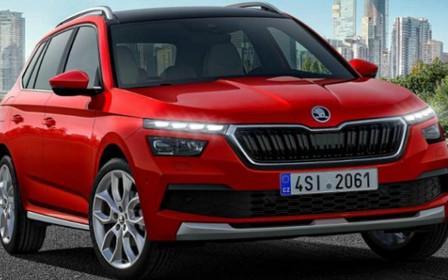 «ŠKODA передала клієнтам 90 900 автомобілів по всьому світу в лютому»