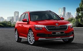 ŠKODA передала клієнтам 90 900 автомобілів по всьому світу в лютому