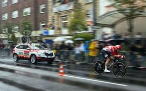 ŠKODA в шістнадцятий раз підтримає Тур де Франс