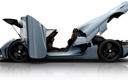 Koenigsegg хочет выпускать обычные авто