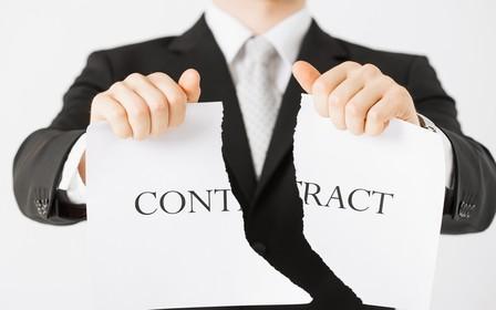 Когда можно расторгнуть договор аренды из-за недостатков участка
