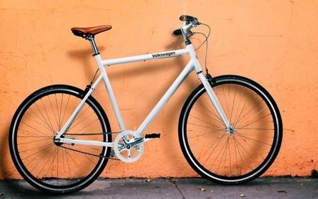 Колекція велосипедів Volkswagen 2019 вже доступна до замовлення!