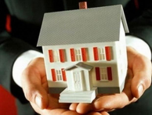 Количество арестов недвижимого имущества увеличивается ежемесячно