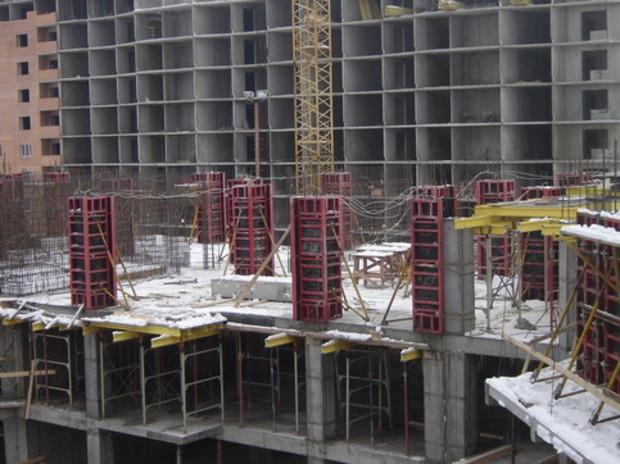 Количество лицензионных работ в строительстве официально сокращено в 5 раз