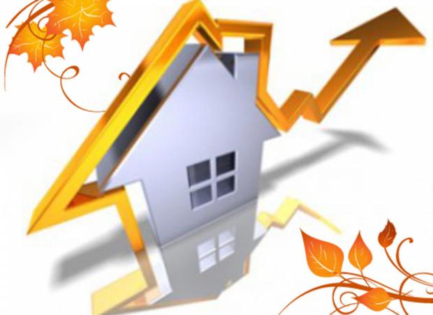 Количество предложений на рынке жилья осенью увеличится на 50%