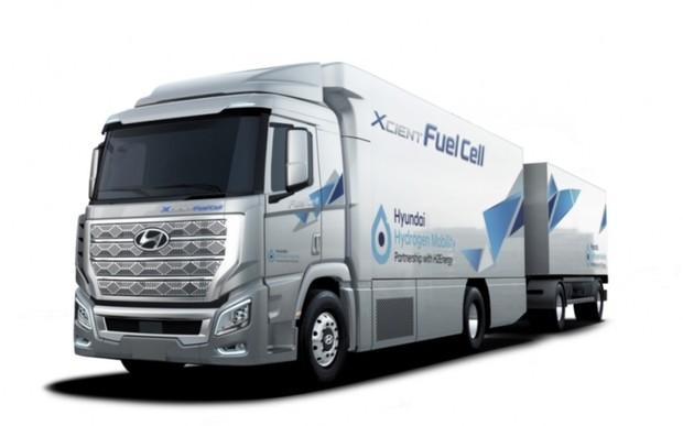 Компания Hyundai построит водородную экосистему в Европе