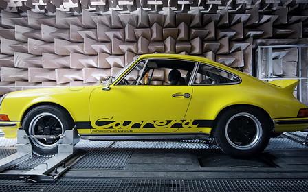 Компания Porsche составила Топ-5 самых приятных на слух спорткаров