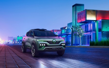 Компанія Renault готує ще один дешевий кросовер. І що потім?