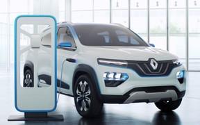 Компания Renault пообещала европейцам кроссовер за €10 тысяч