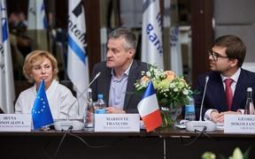 Компания Renault в Украине подписала меморандум