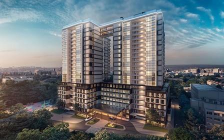Компания «Строй Сити Девелопмент» с радостью объявляет старт продаж самого ожидаемого харьковского девелоперского проекту HIGH HILLS!