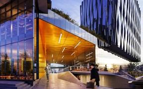 Компания ZIM Group одержала победу в премии European Property Awards