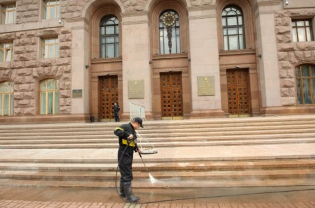 Комплекс по обслуживанию инопредставительств передали из городской в госсобственность