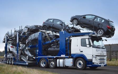 Кому планують дозволити ввозити автомобілі з будь-яким стандартом «Євро»?