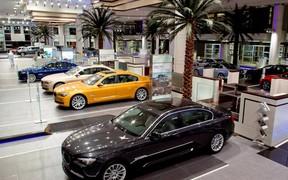 Концерн BMW достиг новых высот в продажах