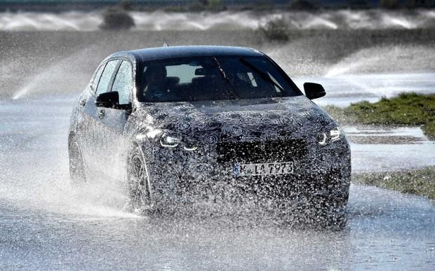 «Копейка» BMW получит двигатель от кроссовера X2. Что еще нового?