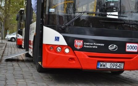 Корпорация УкрАвто поставила очередную партию автобусов ZAZ 10C в Польшу