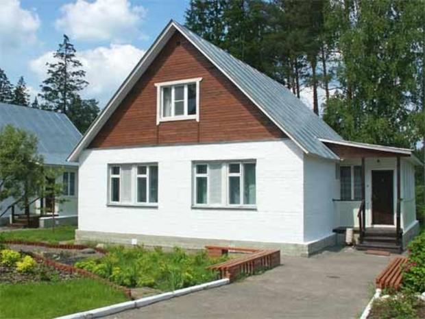 Коттеджное строительство под Киевом остановилось
