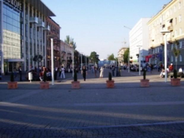 КП Днепропетровска обязали выискивать нарушителей правил благоустройства