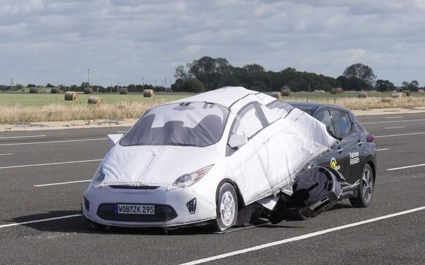 Авто с краш теста | Пикабу | 387x620