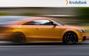 «Кредобанк» збільшує обсяги автокредитування та знижує вартість кредитів на автомобілі
