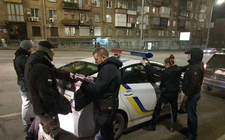 Криминальная столица. Полиция назвала самые опасные районы Киева