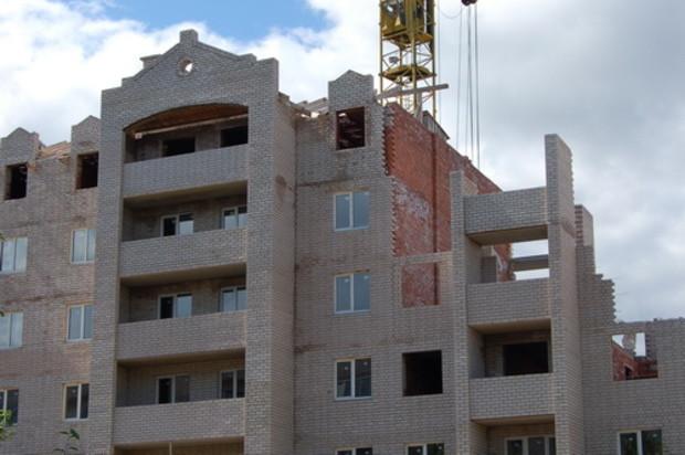 Кризис в строительстве невыгоден для покупателей