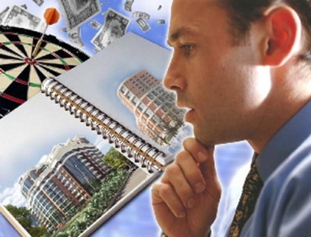 Кризисный рынок недвижимости убивает эксклюзивность риэлторской услуги