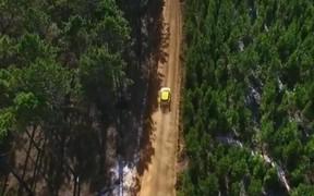 Кроссовер Audi Q2 «засветился» на видео