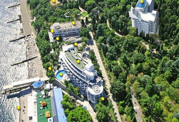 Крым: рынок элитной недвижимости в стагнации
