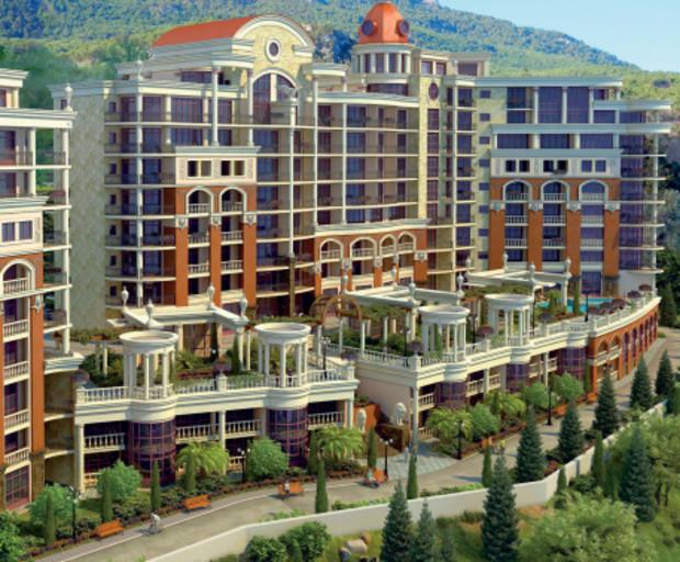 Крымские агентства недвижимости снижают цены на недвижимость