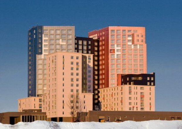 Кто держит цены на вторичном рынке недвижимости?